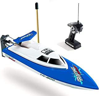 Best new bright rc boat manual Reviews