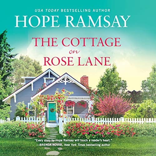 The Cottage on Rose Lane cover art