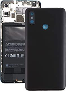 Allxicocami Back Cover for Xiaomi Mi Max 3