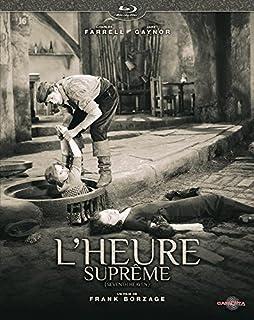 L'Heure suprême [Blu-Ray] (B0040MF2DE) | Amazon price tracker / tracking, Amazon price history charts, Amazon price watches, Amazon price drop alerts