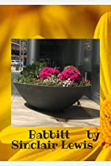 Sinclair Lewis : Babbitt Kindle Edition