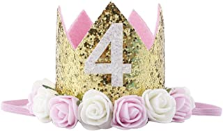 princess birthday party for 4 year old