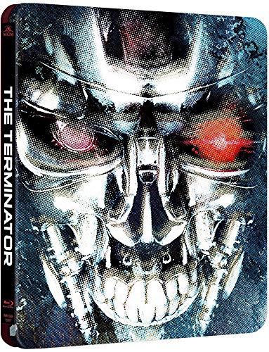 Terminator [Édition Limitée boîtier SteelBook]