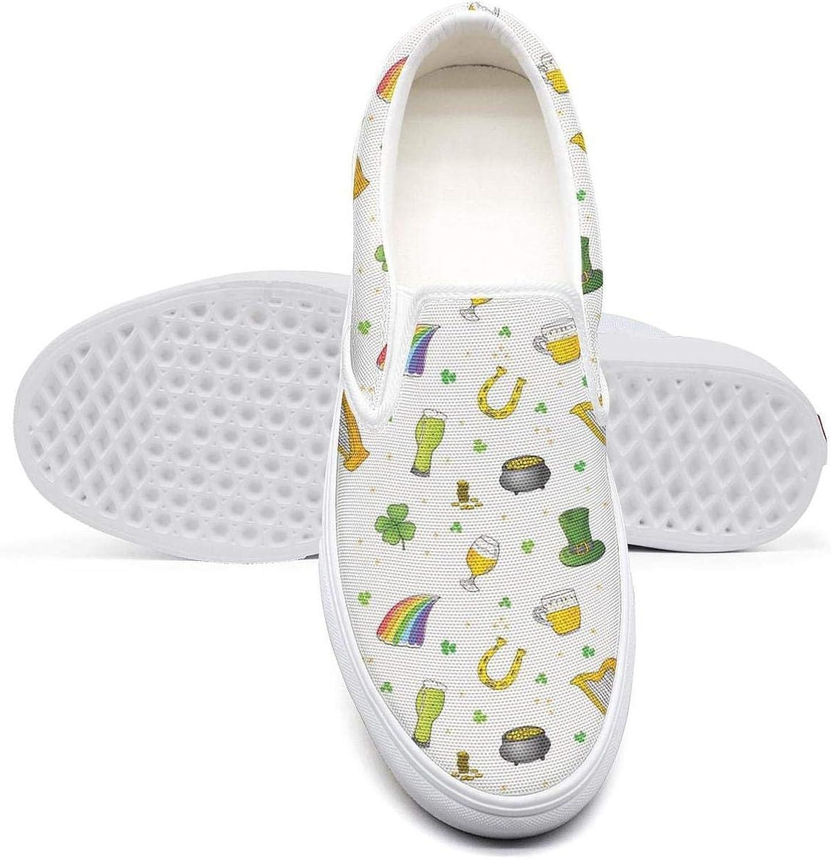VXCVF Trippy Coloful Marijuana Weed Womens Tennis shoes Stylish shoefor Womens