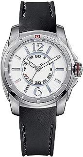 Silicone Strap 50M Ladies Watch - 1781136