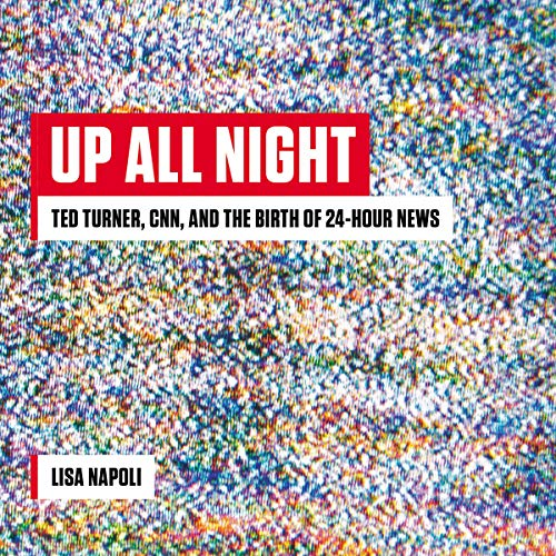 Up All Night audiobook cover art