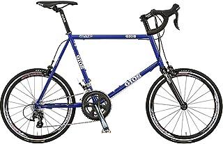 """GIOS(ジオス) PANTO (パント) TIAGRA(2x10s)ミニベロバイク20"""" [GIOSブルー]"""
