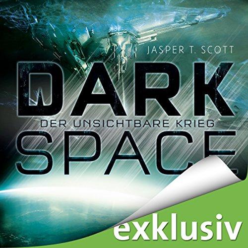 Der unsichtbare Krieg audiobook cover art
