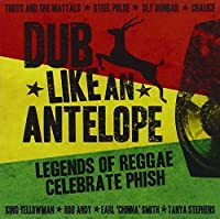 Dub Like an Antelope by Legends of Reggae - Various Artists (2010-02-09)
