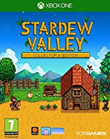 Stardew Valley Collectors Edition Xbox One Game