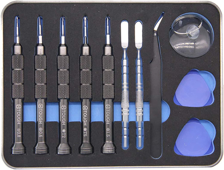 CHB Schraubendreher Set Multi-Funktions-Schraubendreher Kombination Mobile Phone Repair Tool Tool Tool Manual Screwdriver Portable Repair Tool Kit,H8008 B07LDB37JC | Outlet Online  fd99ea