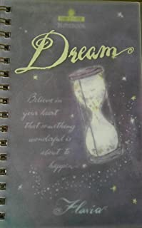 Dream (Day-Timer Notebook)