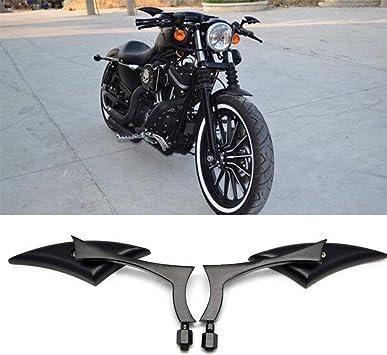 CNC Custom Rearview Side Mirror Motorcycle Harley Honda Yamaha Suzuki Kawasaki