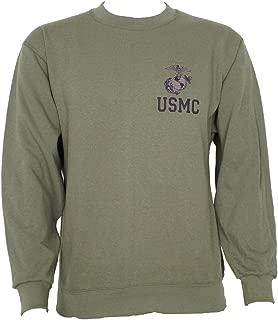 Best usmc green sweater Reviews