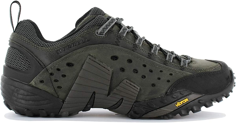 Merrell herrar Intercept skor, Castle Rock, 10 D D D (M) Storbritannien  välkommen att köpa