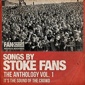Stoke City Fans Anthology I (Real Stoke Football Songs)