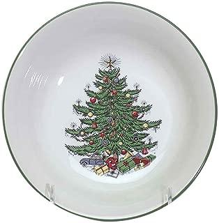 Original Christmas Tree Traditional Cereal Bowl, 6 1/4