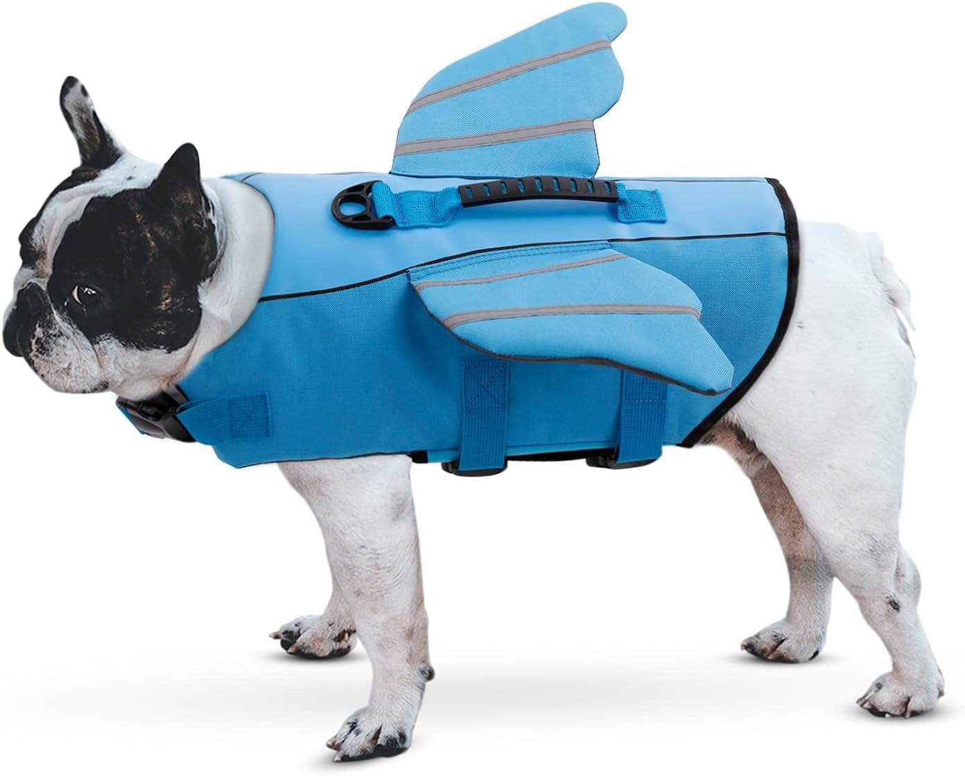 Dog 2021 new Life Mail order cheap Jacket Adjustable Ripstop Buoyancy Vest High