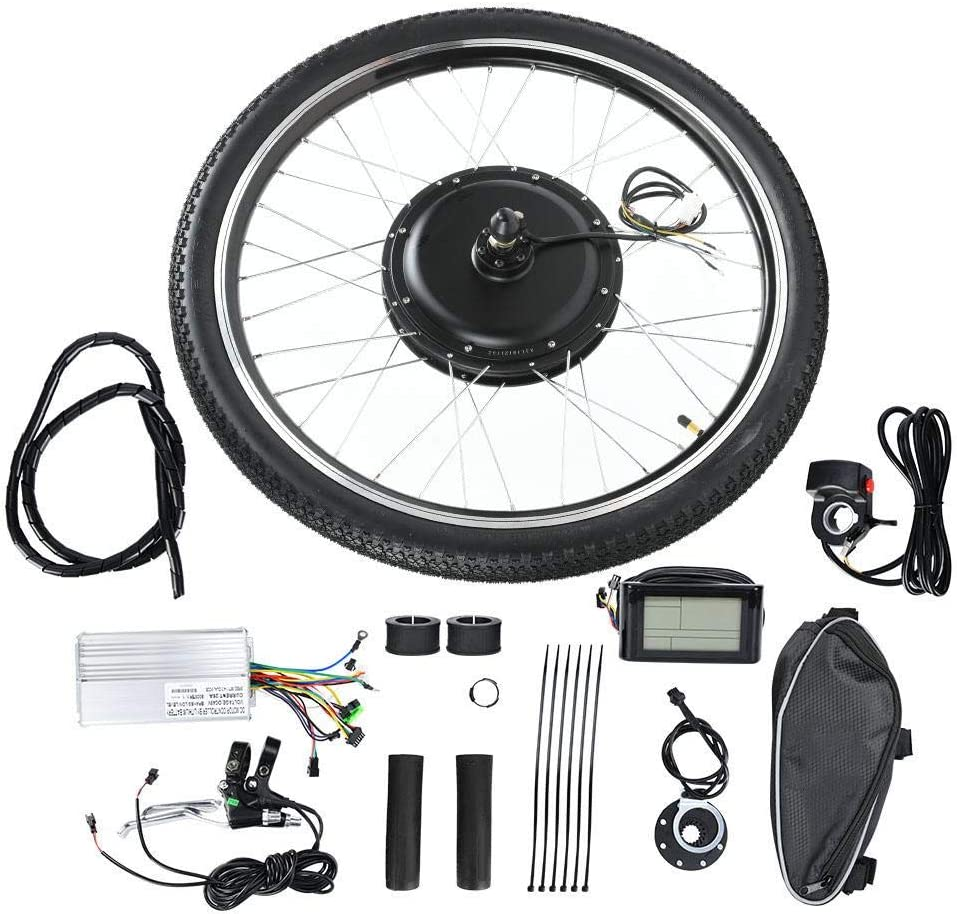 Electric Bike Hub Motor Kit 36v Mesa Mall 500w Conversion Year-end gift 2