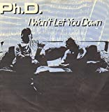 Ph.D - I Won't Let You Down (1981)