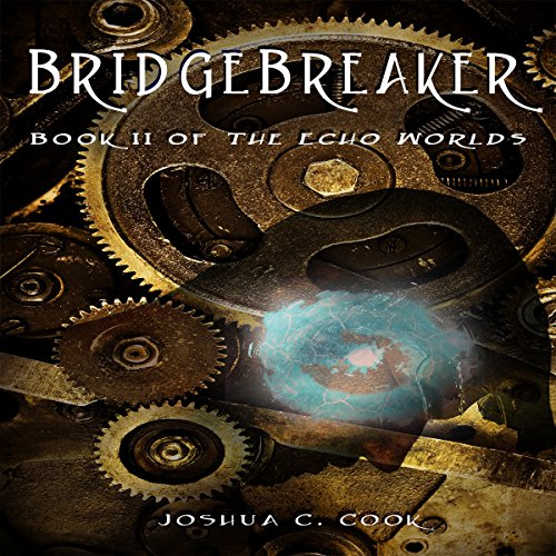 Bridgebreaker audiobook cover art