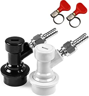 Best stainless ball lock Reviews