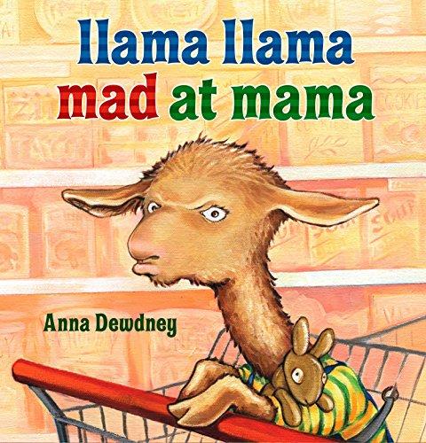 Llama Llama Mad at Mamaの詳細を見る
