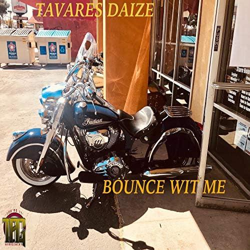 Tavares Daize