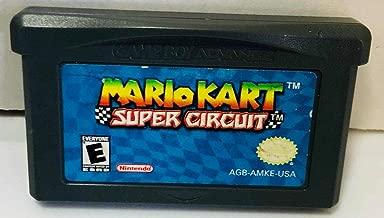 Mario Kart: Super Circuit (Renewed)