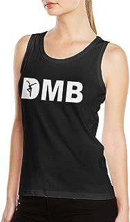 Dave Matthews Band Gorgeous Women's Tank Top Shirt,Cotton,Size:S-2XL Black