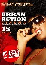 Urban Action Cinema - 15 Movies