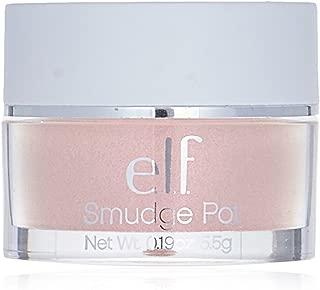e.l.f. Cosmetics Smudge Pot Cream Eyeshadow, Long-Lasting Eyeshadow or Eyeliner Gel, Ain't That Sweet