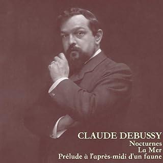 Debussy: Nocturnes/La Mer