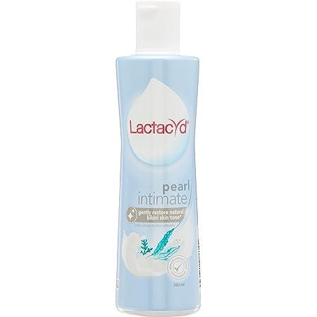 Lactacyd White Intimate (ラクタシード ホワイト インティメット)デリケートゾーン用洗浄剤 美白成分配合!!(250mL) マリンの香り☆即日配達商品 …
