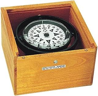 Plastimo 21501Unisex Adult Compass,  Black