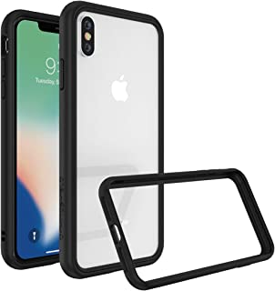 Rhino Shield Crashguard Nx For Iphone Xs Max, Black
