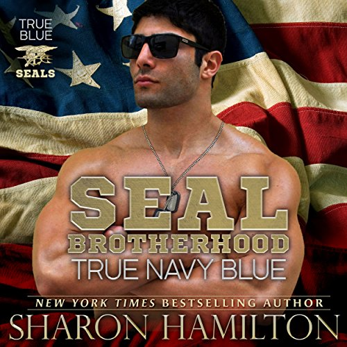 True Navy Blue cover art