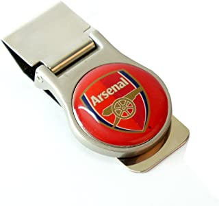 Arsenal F.C. Money Clip MD