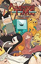 Adventure Time: Sugary Shorts Vol. 1 (1)