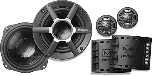 lowest Polk Audio high quality AA5252-A MM5251 5.25-Inch System wholesale Component System outlet online sale