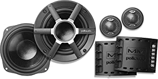 Polk Audio AA5252-A MM5251 5.25-Inch System Component System