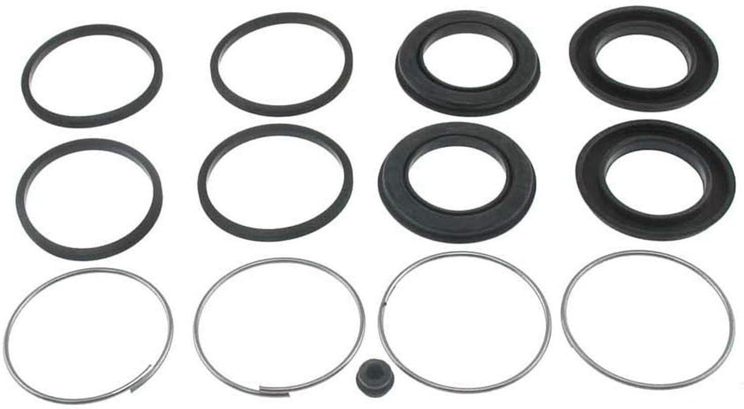 shipfree Carlson Quality Brake Parts 15132 NEW Caliper Repair Kit