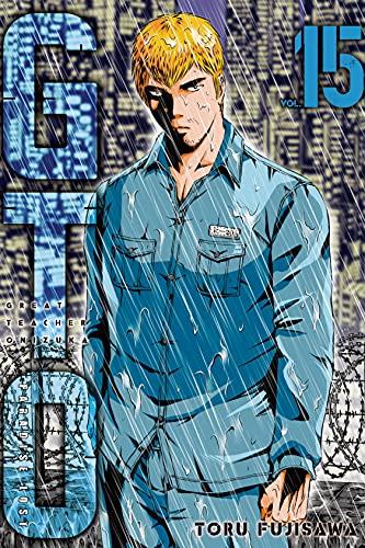 GTO Paradise Lost Vol. 15 (GTO: Paradise Lost) (English Edition)
