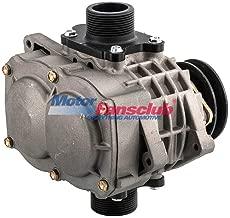 Remanufactured AISIN AMR500 Roots supercharger Compressor blower booster Kompressor turbine by Motorfansclub (US Shipment)