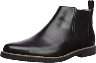 Deer Stags Bottes Chelsea Rockland pour homme