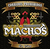 Banda Machos Corridos Prohibidos En Vivo Other Modern Jazz
