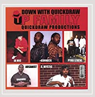 Down With Quickdraw