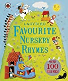 Ladybird Favourite Nursery Rhymes (Ladybird Baby & Toddler)