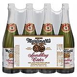 Martinelli Sparkling Apple Cider, 25.4 oz.Bottles, 4 pk.