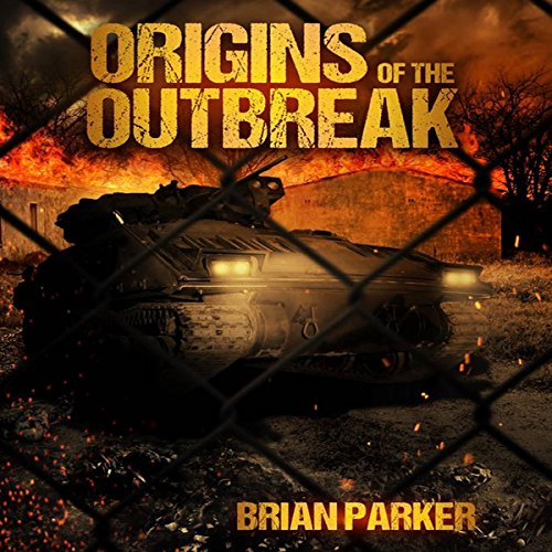 Origins of the Outbreak cover art